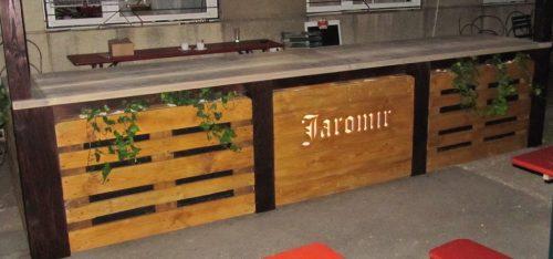 sörözőbe pult/pub counter