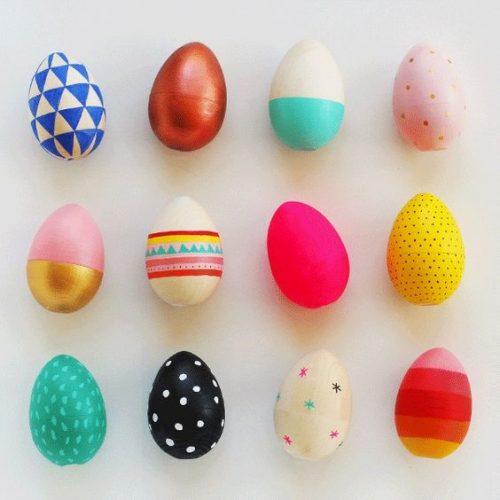 szines tojasok