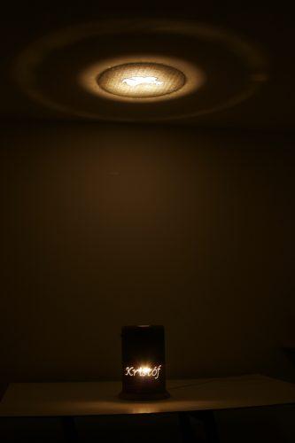 Gyereklampa, jelzőfény, kidlamp